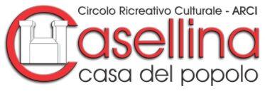 Logo Casa del Popolo di Casellina