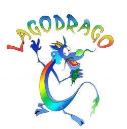 lagodrago logo